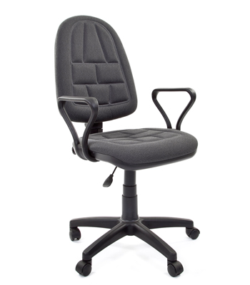 Офисное кресло престиж ergo в Екатеринбурге