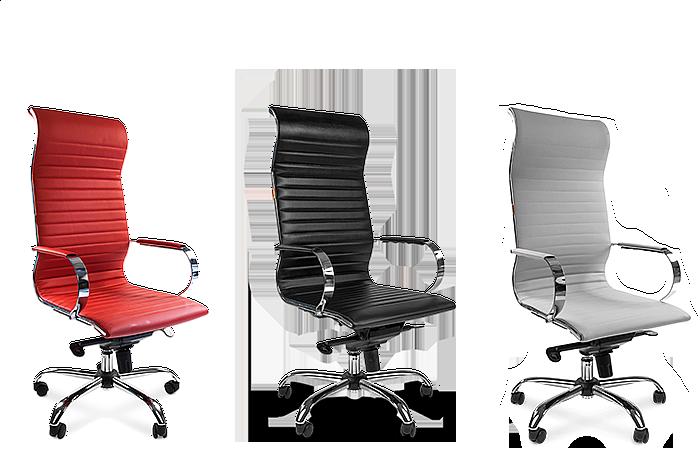 Офисное кресло chairman 710