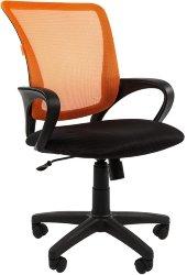 Кресло офисное CHAIRMAN 969 black