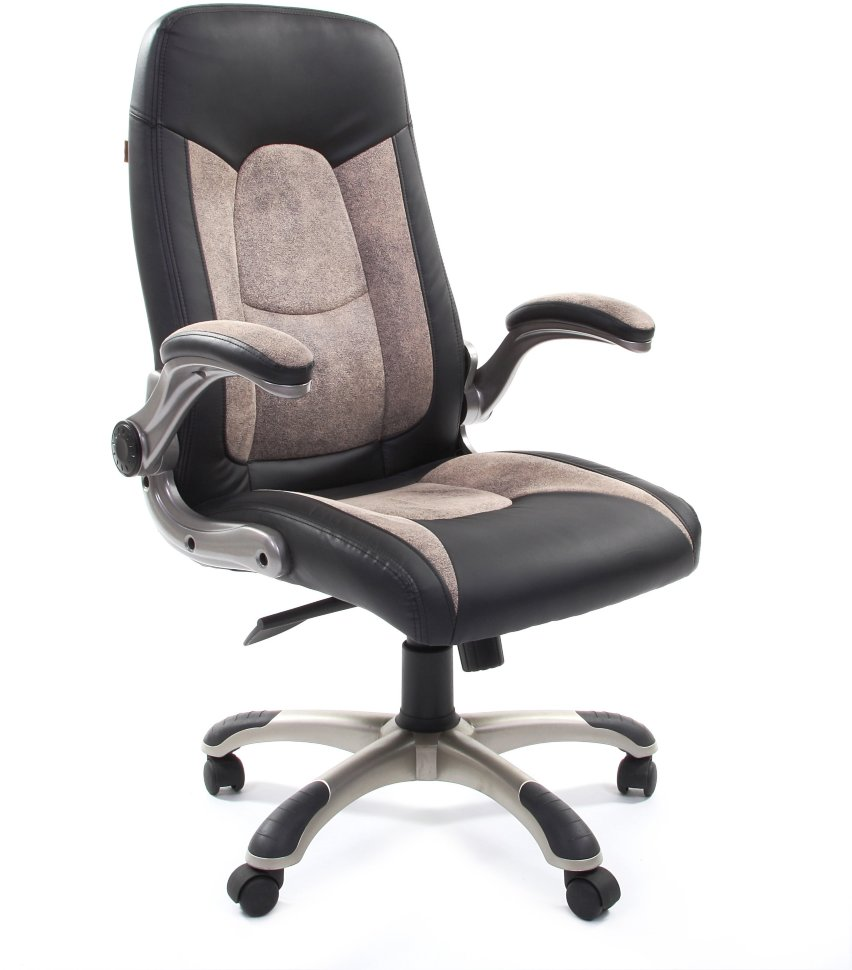 Компьютерное кресло CHAIRMAN 439 / CH 439